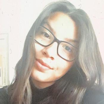 Niñera en Mijas: Alejandra