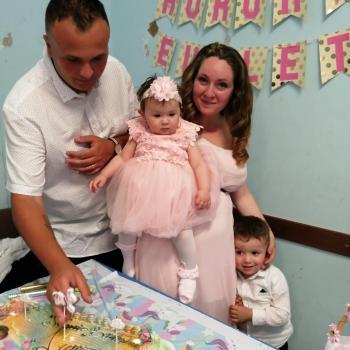 Lavoro per babysitter San Cesareo: lavoro per babysitter Jessica