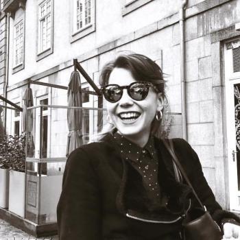 Nanny Madrid: Elena