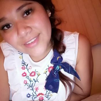 Niñera en Santiago de Querétaro: Magda