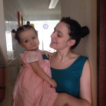 Trabalho de babysitting Golegã: Trabalho de babysitting Marta