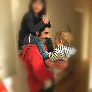 Babysitter a Palermo: Giuseppe