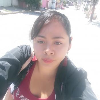 Niñera Ecatepec: Irene