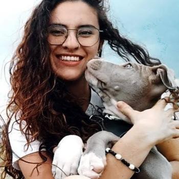 Babysitter El Pueblito (Estado de Querétaro de Arteaga): Pamela