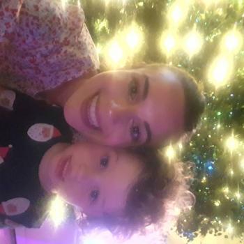 Babysitting job in Hastings: babysitting job Simone