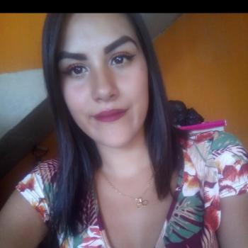 Babysitting job in Tonalá: babysitting job Viviana