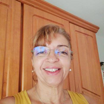 Nanny Las Palmas de Gran Canaria: Pilar