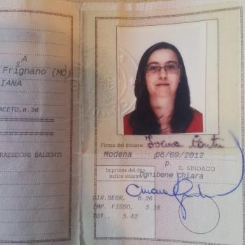 Babysitter Modena: Ivana Contri