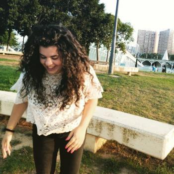 Niñera Aldaya: Cristina