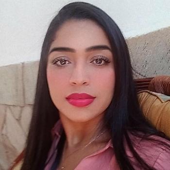 Babysitter in Maceió: Ariane