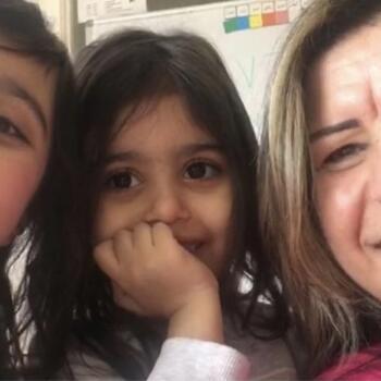 Babysitter in Sydney: Najwa