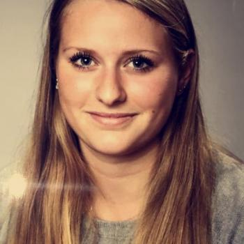 Oppas Wassenaar: Nina