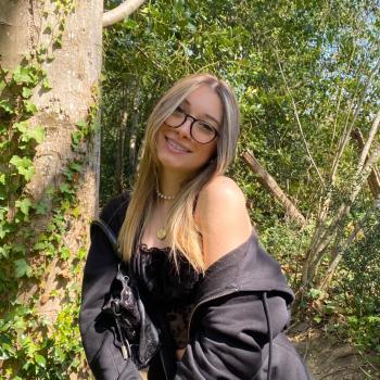 Babysitter in Orvault: Alicia