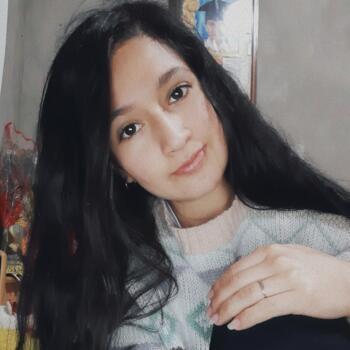 Niñera Trujillo: Deysi