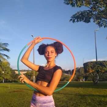 Babá em Manaus: Sthefe