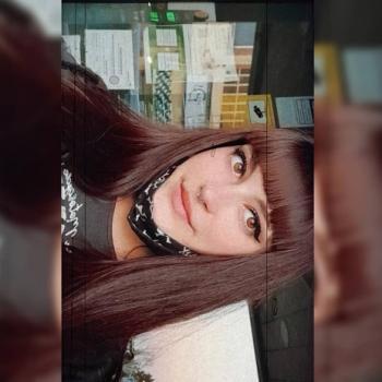 Niñera en Mijas: Maria