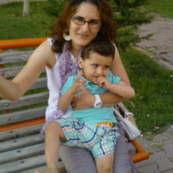Babysitting job in Apeldoorn: babysitting job Yasmin