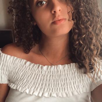 Babysitter Brembate di Sopra: Aziza