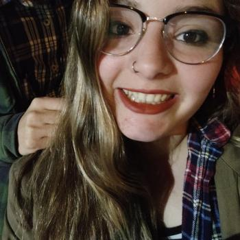Babysitter in La Paz: Cecilia