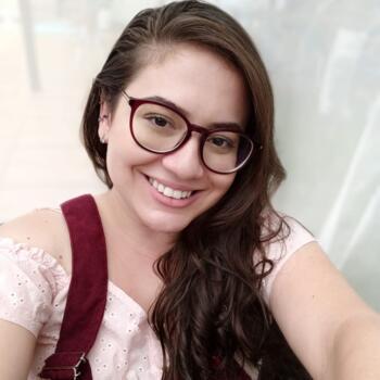 Babá em Maringá: Izabela