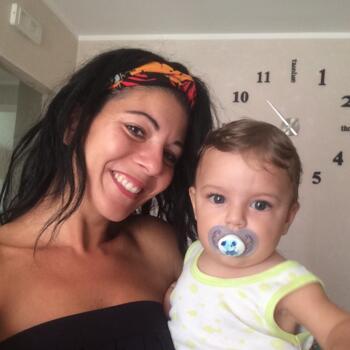 Babysitter Milano: Valentina