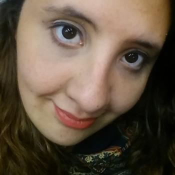 Niñera Caseros (Provincia de Buenos Aires): Gabriela