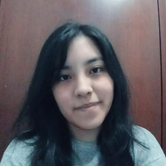 Niñera en Comas (Lima region): Alessandra