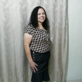 Babá em Cambé: Luciana