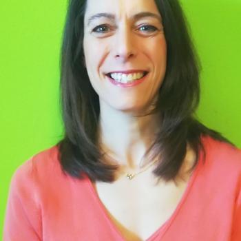 Lavoro per babysitter a Trieste: lavoro per babysitter Janine