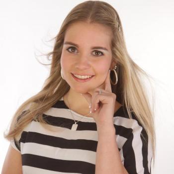 Gastouders in Nieuwegein: Melissa