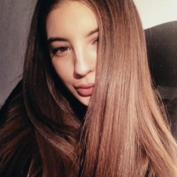 Babysitter Florence: Elisa