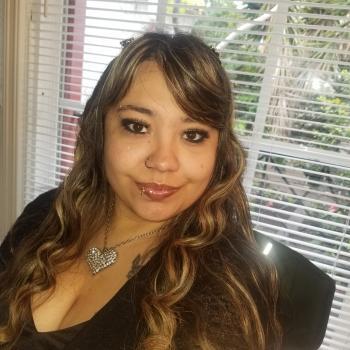 Babysitter Los Angeles: Jenna