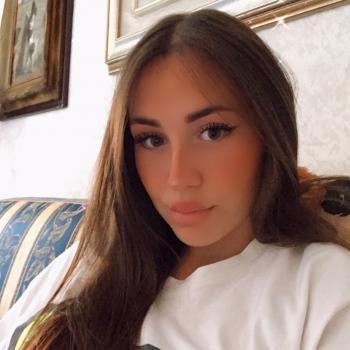 Babysitter Roma: Chiara