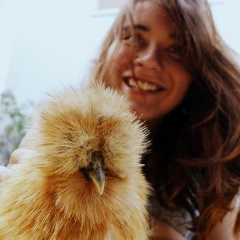 Baby-sitter Croissy-sur-Seine: Tatiana