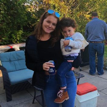 Babysitter Thorold: Hailee