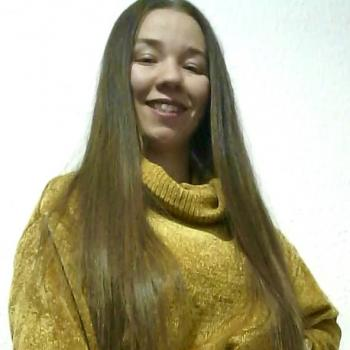 Niñera en Montevideo: Joice Fernández