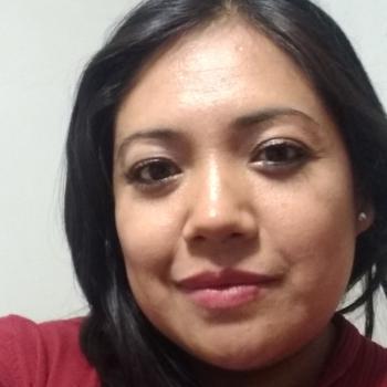 Babysitter in Puebla City: Verónica