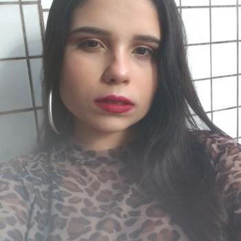 Babá em Santos: Anna julia
