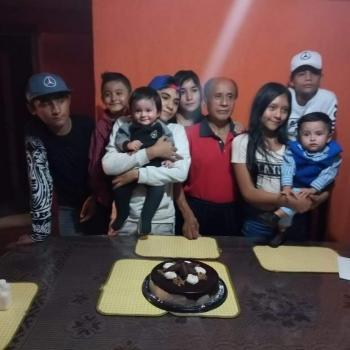 Niñera en Naucalpan de Juárez: Andy