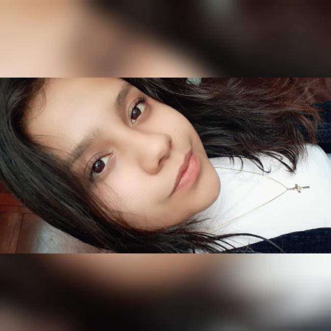Niñera en Toluca de Lerdo: Ana