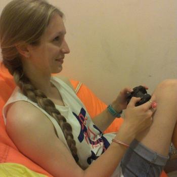Parent Jyvaskyla: babysitting job Polina