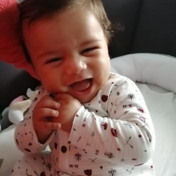 Baby-sitting Malines: job de garde d'enfants Valentina