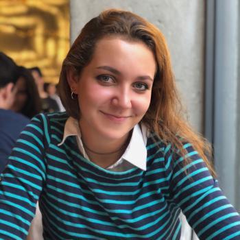 Babysitter Milano: Giulia