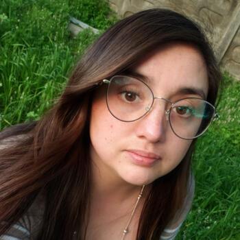 Niñera en Chiguayante: Margot