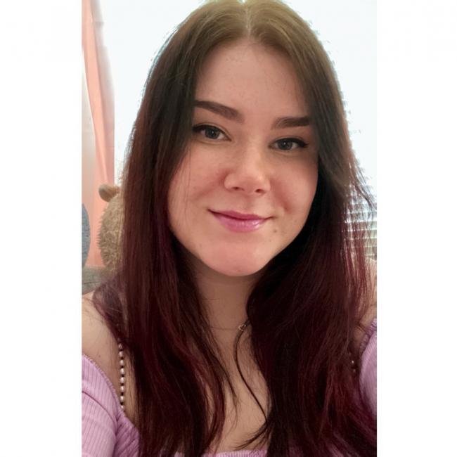 Lastenhoitaja Kangasala: Janika