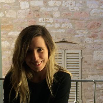 Babysitter i Aarhus: María Guillermina