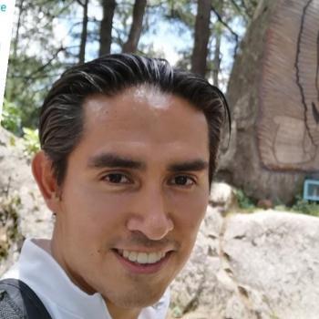 Babysitting job in Mexico City: babysitting job Gustavo Emilio