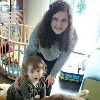 Babysitter Friedberg: Helene