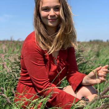 Babysitter Rotterdam: Sanne-Marijn
