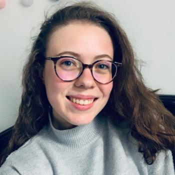 Baby-sitter Liège: Océane